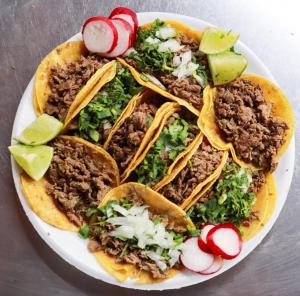 Mexican Food Restaurants